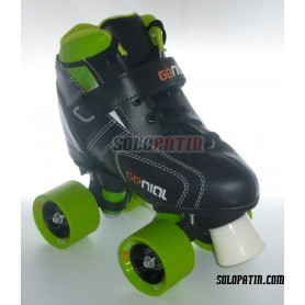 Patins Complets Hockey Genial Starter