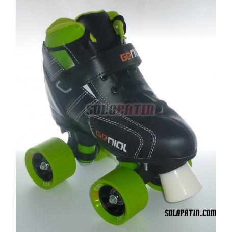 Conjunto Patines Hockey Genial Starter