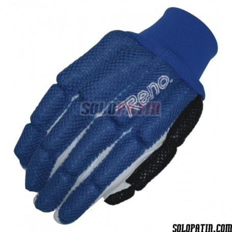 Guants Reno Confort TEX Blau