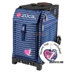 Zuca Bag ANCHOR MY HEART