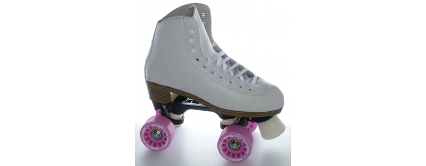 Economic figure skating skates