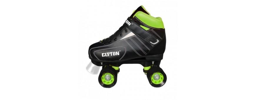 patins hockey élémentaire economiques