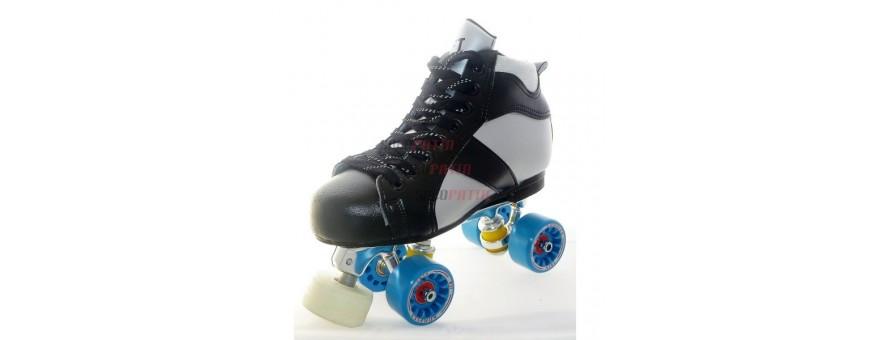 Rollhockey Fortgeschrittene