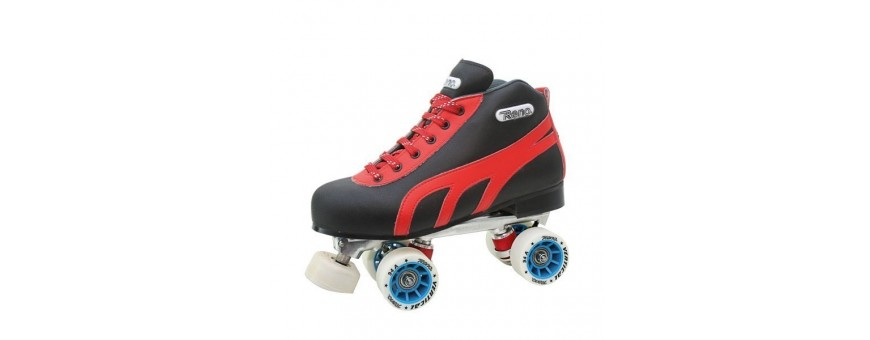 Hockey skates high competition level