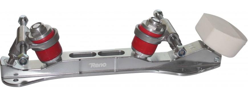 Replacement parts Reno Aluminium R3