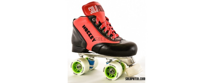 HOCKEY Quad Skates