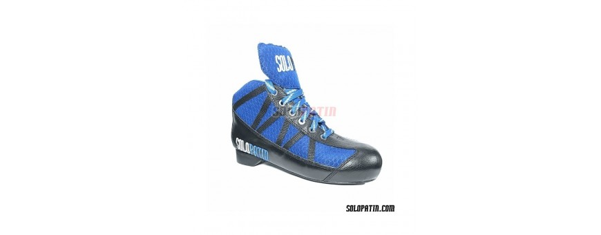 ROLLHOCKEY Schuhe