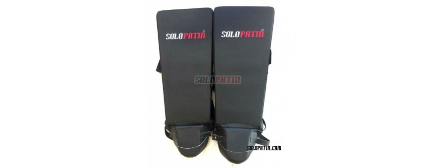 Goalkeeper LEG GUARDS