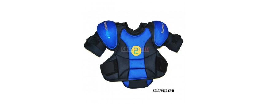 Goalkeeper PROTECTIONS