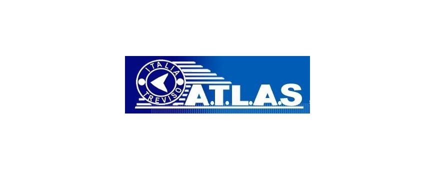 Recanvis ATLAS