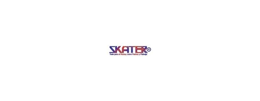 Piezas de recambio Skater