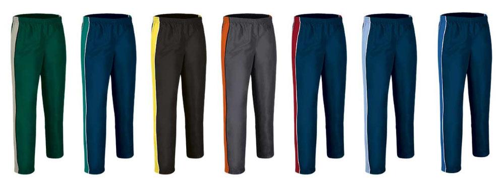 pantalones hockey