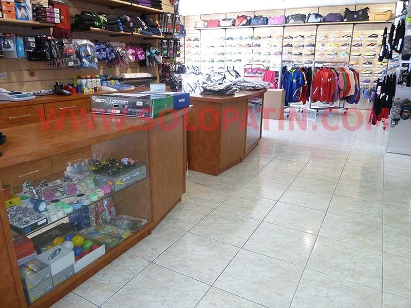 botiga hoquei patins barcelona